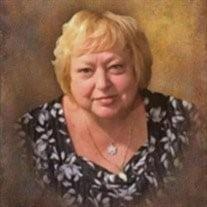 Linda Sue Montgomery