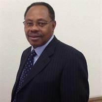 Rev. Dr. Joseph Judah Kiwovele