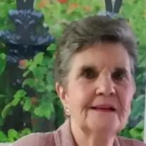 Dora Elizabeth Moss Haney
