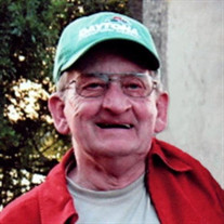 Larry Arthur Basford