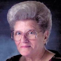 Mary McKinnon