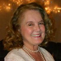 Loretta BeDair Parker