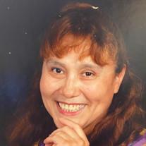 Valentina Garcia Lozano