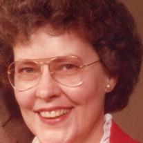 Beverly R. Tucker