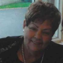 Ruth Joanne Ellis