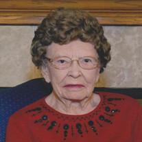 Ethel Tiefenthaler