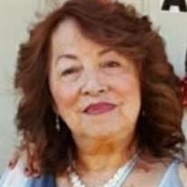 Monica R. Machado