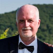 Mark Crowell