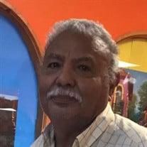 Ezequiel Hernandez Sr.
