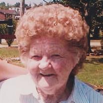 Regina Louise Dowell