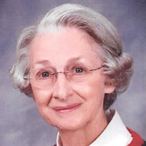 Betty Jean Young