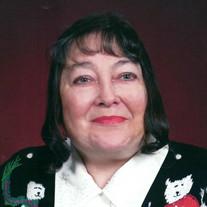 Janet D. Engel