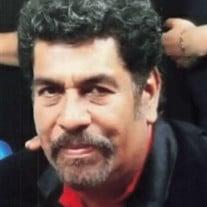 Antonio Guzman