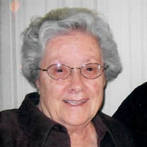 Grace Mary Mollan