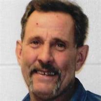 "Mark Douglas ""Sparkplug"" Custer"