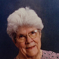 Doris Hodges Sage