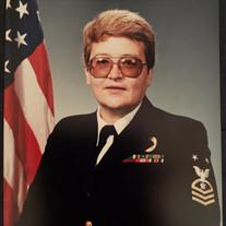 Linda Louise Nelson