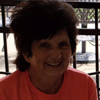 Hilda Faye Terry Johnson