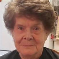 Faye Wissinger