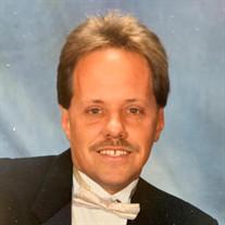 Patrick Alvin Blake Sr.