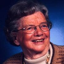 Della Elna Willis