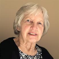 Ann Britt Wild