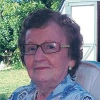 Helen L. Rodden