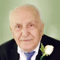 Khalil Elias Bedran