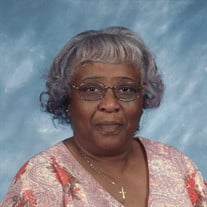 Mrs. Dorothy M. Davis