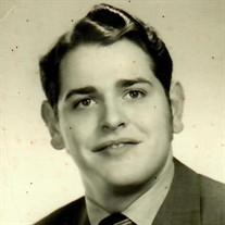 Raymond F. Croushore