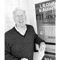 Larry R. Oldford