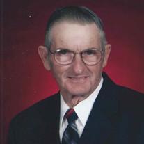Alvis E. Norris