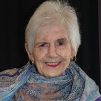 Betty Carleen Tate Monroe