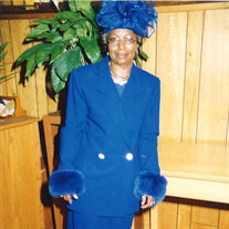 Mrs. Ora Lee Edwards