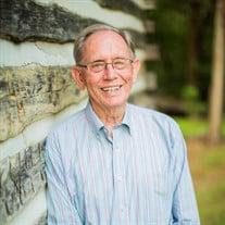 James Cecil Stone