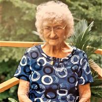 Mrs. Frances Daniel Truitt
