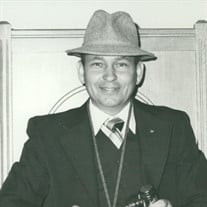 Frank M. Henline