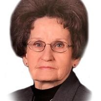 Lela Haskell Alder