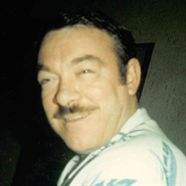 Earl Farrel Rice