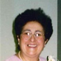 Evelyn Marie Albertus