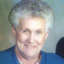 Mrs. Helen Bryant Mahaffey