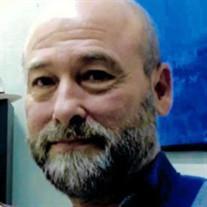 John Louis Sarre Jr.