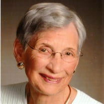 Mrs. Susan Wills Hunter