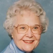 Joyce Mitchell Bettis