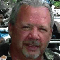 Kenneth Wayne Buchanan