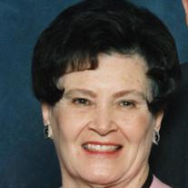 Linda Stafford May