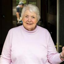 Eileen Teresa McNeill