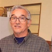 Mr. Mathew Freeman Herrin