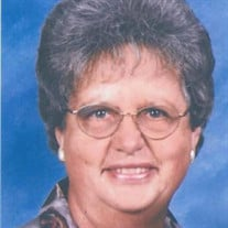 Jeanette Rose Cohea