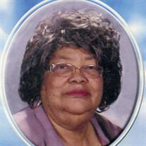 Dorothy M. Joyner